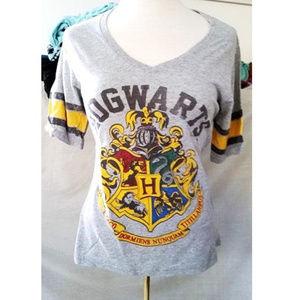 Hogwarts Crest Jersey